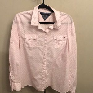 Tommy Hilfiger blouse/shirt